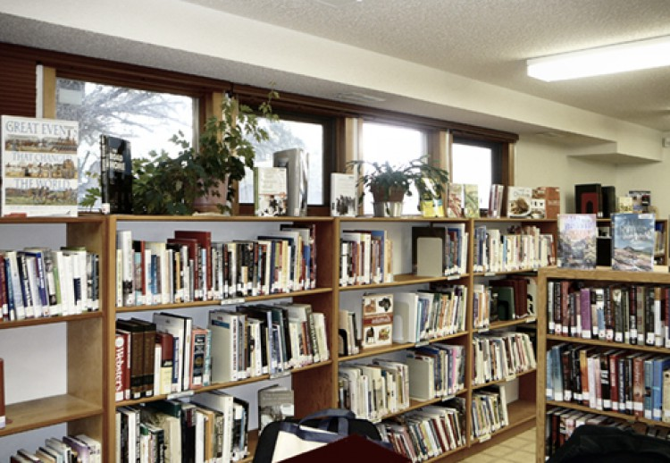 library-service